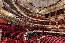 English National Opera, London, United Kingdom