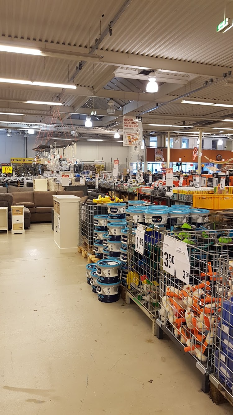 KARWEI Utrecht-Outletstore Utrecht