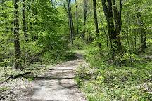 Van Buren State Park, South Haven, United States