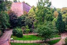 Parcs de la Petrusse, Luxembourg City, Luxembourg