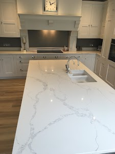 Finch's Granite, Marble, Quartz & Porcelain kitchen worktops