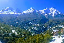 Shar Mountain National Park, Prizren, Kosovo