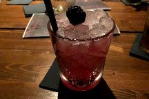 Bar 7, Barcelona, Spain