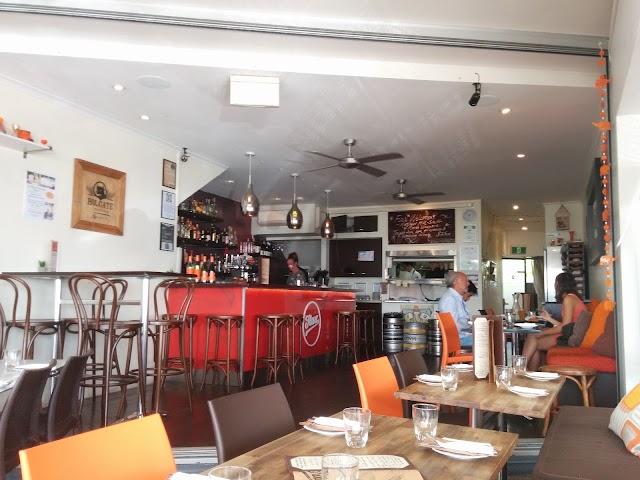 Flux Restaurant Lounge