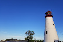 Pelee Passage Lighthouse, Windsor, Canada