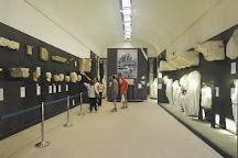 Baia Archeological Park, Pozzuoli, Italy