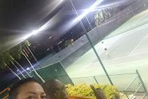 Isla Verde Tennis Club, Carolina, Puerto Rico