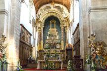 Igreja de Santo Estevao, Valenca, Portugal