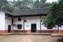 Mao Zedong's Former Residence (Shao Shan), Shaoshan, China
