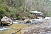 Long Shoals Wayside Park, Pickens, United States