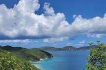Hansen Bay Beach, East End, U.S. Virgin Islands