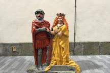 Waterford Treasures Medieval Museum, Waterford, Ireland
