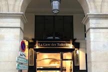 La Cave des Tuileries - Paris, Paris, France