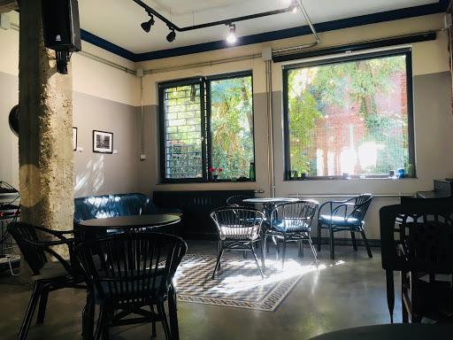 Salted Cafe Sofia
