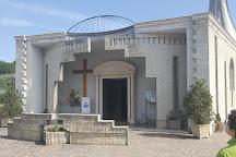 Santuario Nostra Signora di Fatima San Vittorino, Rome, Italy