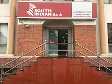 South Indian Bank ooty