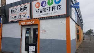 Newport Pets