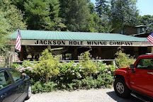 Jackson Hole Trading Post & Gem Mine, Highlands, United States