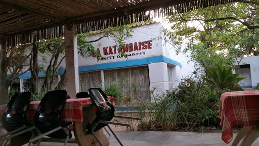 La Katangaise Restaurant