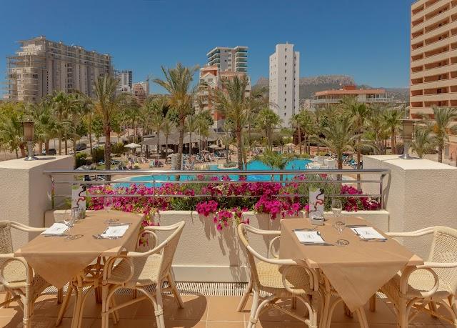 Acuarios Beach Lounge Bar