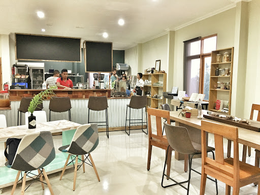 Agora Food Studio
