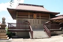 Hawaii Kotohira Jinsha - Hawaii Dazaifu Tenmangu, Honolulu, United States