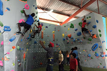 Climb BlueSky, Nairobi, Kenya