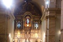 Iglesia Nuestra Senora del Rosario y Convento de Santo Domingo, Santa Fe, Argentina