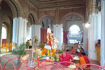 Rajbari Krishnanagar, Krishnanagar, India