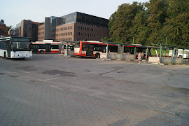 Автобусная станция   Gdańsk Dworzec PKS