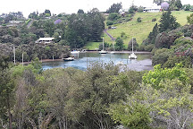 Kororipo Heritage Park, Kerikeri, New Zealand