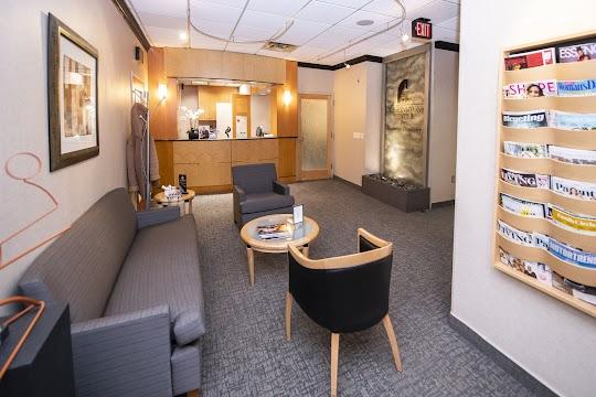 Washington Center for Cosmetic & Family Dentistry
