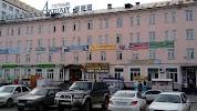 Горный Алтай, гостиница на фото Горно-Алтайска
