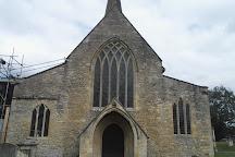 St Mary's C Of E Church, Bampton, United Kingdom