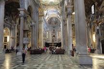Chiesa di San Siro, Genoa, Italy