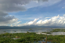 Loktak Lake, Imphal, India