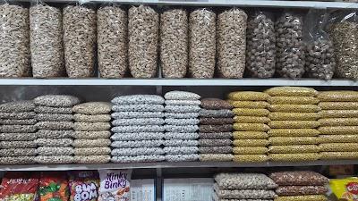 خوراکه فروشی حاجی مبین