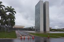 Espaco Lucio Costa, Brasilia, Brazil