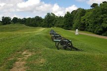 Texas Monument, Vicksburg, United States