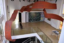 Museu Peter Lund, Lagoa Santa, Brazil