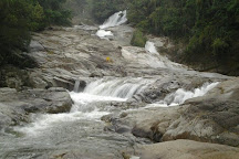 Maliau Basin Conservation Area, Tawau, Malaysia