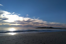Belongil Beach, Byron Bay, Australia
