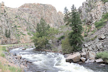 Mountain Whitewater, Fort Collins, United States