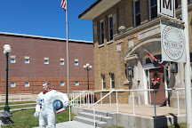 Deke Slayton Memorial Space & Bicycle Museum, Sparta, United States