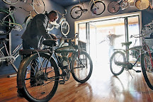 Little Congress Bicycle Museum, Cumberland Gap, United States
