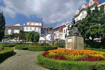 Jardim das Maes, Viseu, Portugal