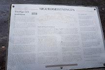 Sigurdsristningen, Eskilstuna, Sweden