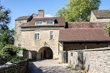 Maison de la Haute Seille, Chateau Chalon, France