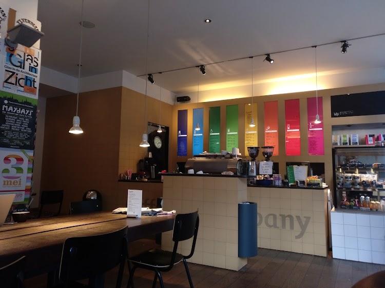 coffeecompany Amsterdam
