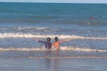 Perobas Beach, Touros, Brazil